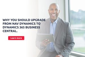 upgrade to dynamics 365 with Coretec