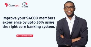 SACCO CORE BANKING SYSTEM