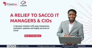 CoopMIS- SACCO Management System