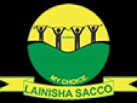 lainisha sacco logo